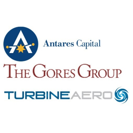 $73.5m Antares Capital Supports The Gores Group's Recapitalization of TurbineAero