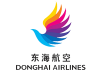 Donghai Airlines Logo