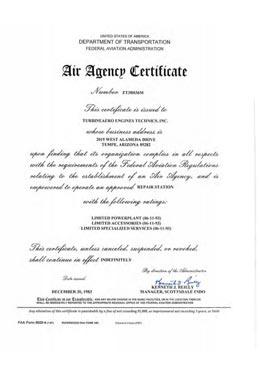 Download FAA Op Spec TET PDF