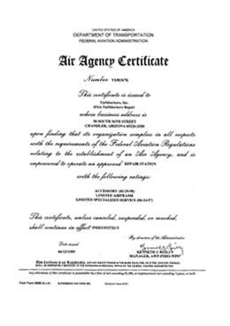 Download FAA Part 145 TAR PDF