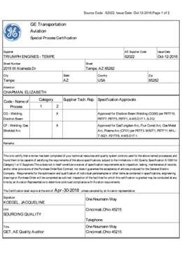 Download GT 193 TIG EB Weld CGCF PDF