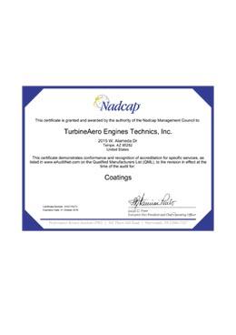 Download Nadcap Coatings TET Tempe PDF