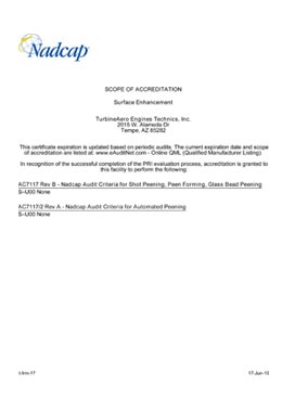 Download Nadcap Surface Enhancement-TET PDF