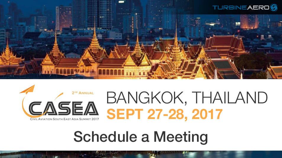 CASEA – Bangkok, Thailand