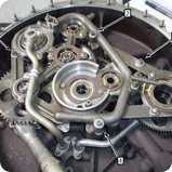 Image of GearBox MRO