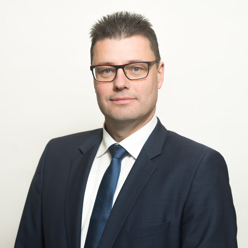 TurbineAero hires Geert Van Damme as Vice President, Sales and Marketing EMEA