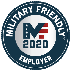 TurbineAero, Inc. announces Military Friendly® Employer designation