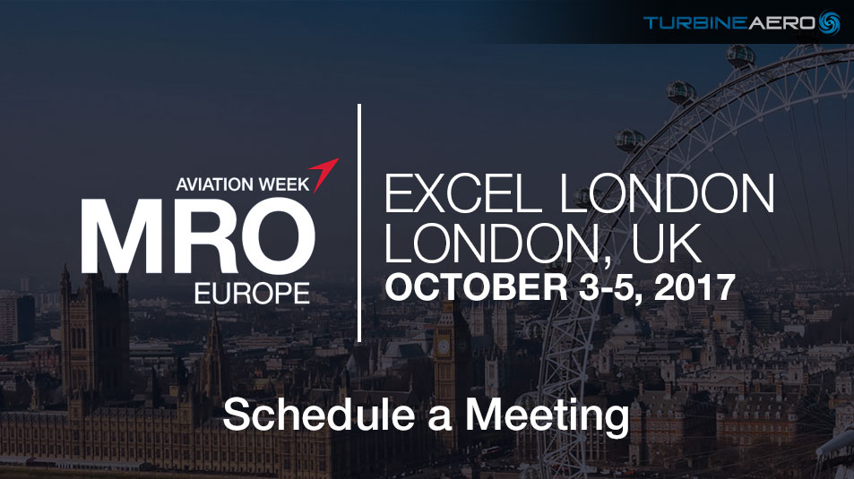 MRO Europe in London UK