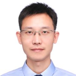 Zhi Bryan Xu Director of Sales - China